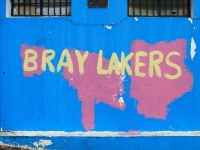 Bray Lakers