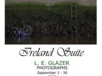 Ireland Suite e-vite